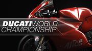 Ducati World Championship cover art