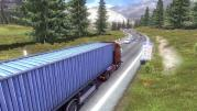 Euro Truck Simulator 2 screenshot 4
