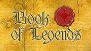 Book of Legends cover art