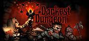 Darkest Dungeon cover art
