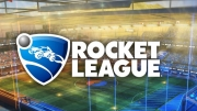 Rocket League cover art