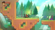 The Adventure Pals screenshot 14