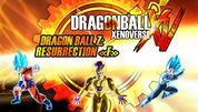 Dragon Ball Xenoverse DLC 3 cover art