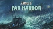 Fallout 4 - Far Harbor cover art