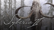 Syberia II cover art