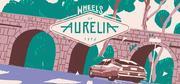 Wheels of Aurelia cover art