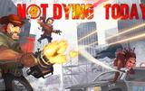 Not Dying Today cover art