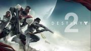 Destiny 2 cover art