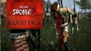 Total War SHOGUN 2: The Blood Pack cover art