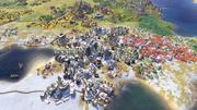 Sid Meier's Civilization VI: Rise and Fall screenshot 3