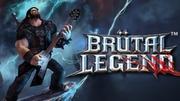 Brutal Legend cover art