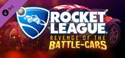 Rocket League - Revenge of the Battle-Cars DLC Pack cover art