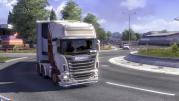 Euro Truck Simulator 2 screenshot 2