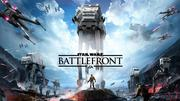 STAR WARS Battlefront cover art