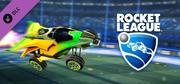 Rocket League - Aftershock cover art