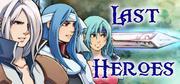 Last Heroes cover art