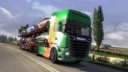 Euro Truck Simulator 2 - Irish Paint Jobs Pack cover art