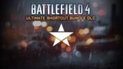 Battlefield 4: The Ultimate Shortcut Bundle cover art