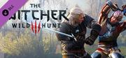 The Witcher 3: Wild Hunt - New Finisher Animations cover art
