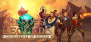 Heroes and Legends: Conquerors of Kolhar cover art