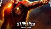 Star Trek Online cover art