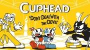 Cuphead cover art