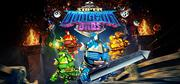 Super Dungeon Bros cover art