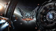Elite: Dangerous cover art