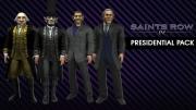Saints Row IV - Presidential Pack cover art
