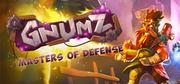 Gnumz: Masters of Defense cover art