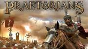 Praetorians cover art