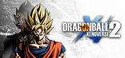 DRAGON BALL XENOVERSE 2 cover art