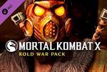 Mortal Kombat X: Kold War Pack DLC cover art