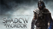 Middle-earth: Shadow of Mordor cover art