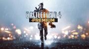 Battlefield 4: Premium Membership cover art