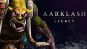 Aarklash: Legacy cover art