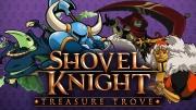 Shovel Knight: Treasure Trove cover art