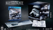 STAR WARS Battlefront Survivalist Upgrade Pack cover art