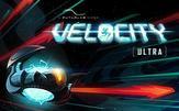 Velocity Ultra cover art