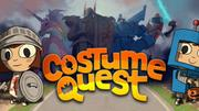 Costume Quest cover art
