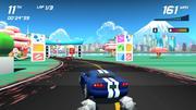 Horizon Chase Turbo screenshot 1