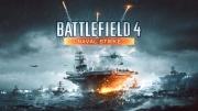 Battlefield 4: Naval Strike cover art