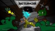 Battlepaths cover art