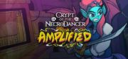 CRYPT OF THE NECRODANCER: AMPLIFIED cover art