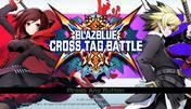 BlazBlue: Cross Tag Battle screenshot 2