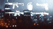 Battlefield 4: Weapon Shortcut Bundle cover art