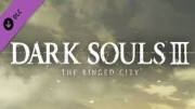 DARK SOULS III - The Ringed City cover art