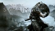 The Elder Scrolls V: Skyrim cover art