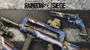 TOM CLANCYS RAINBOW SIX SIEGE GIGN RACER SKIN DLC cover art