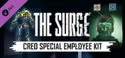The Surge - CREO Special Employee Kit cover art